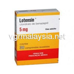 Buy  Lotensin Malaysia