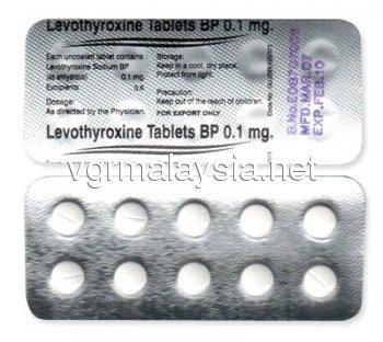 Buy  Synthroid Malaysia